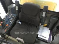 VOLVO MOTONIVELADORAS G740B equipment  photo 6