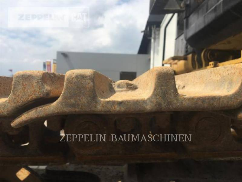 CATERPILLAR KETTEN-HYDRAULIKBAGGER 336ELN equipment  photo 11