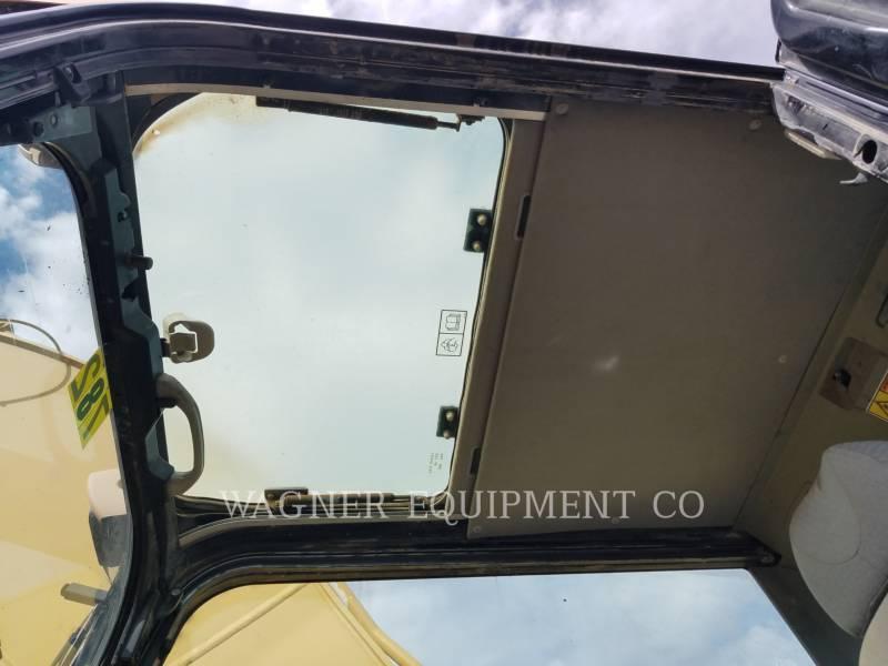CATERPILLAR TRACK EXCAVATORS 325DL equipment  photo 19