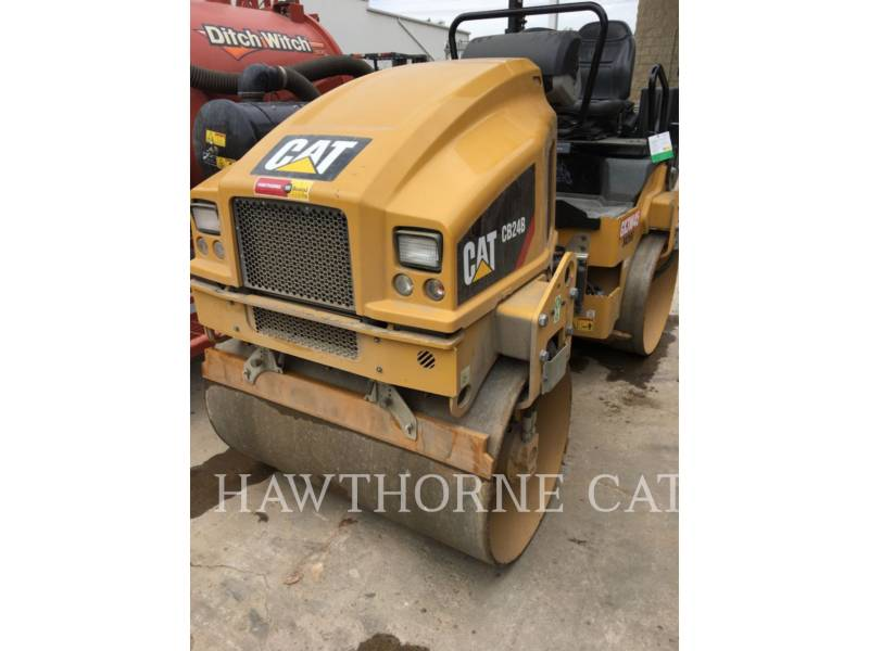 CATERPILLAR WALCE CB24B equipment  photo 5