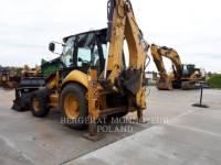 CATERPILLAR BACKHOE LOADERS 432E equipment  photo 4