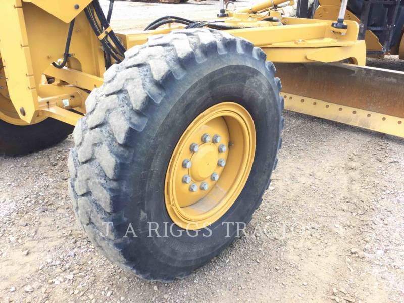 CATERPILLAR MOTONIVELADORAS 140M LC14 equipment  photo 21