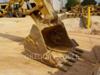 CATERPILLAR KETTEN-HYDRAULIKBAGGER 336ELH equipment  photo 19