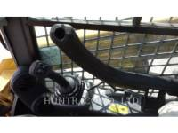 CATERPILLAR SKID STEER LOADERS 246 D equipment  photo 21