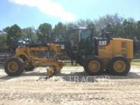 CATERPILLAR MOTORGRADER 12M3 equipment  photo 6