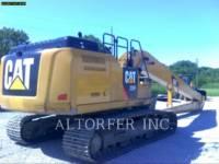 CATERPILLAR TRACK EXCAVATORS 326FL LR equipment  photo 4