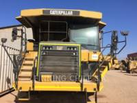 CATERPILLAR TOMBEREAUX DE CHANTIER 773G equipment  photo 2