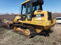CATERPILLAR CHARGEURS SUR CHAINES 953C equipment  photo 2