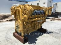CATERPILLAR STATIONÄR – DIESEL (OBS) C32 equipment  photo 2