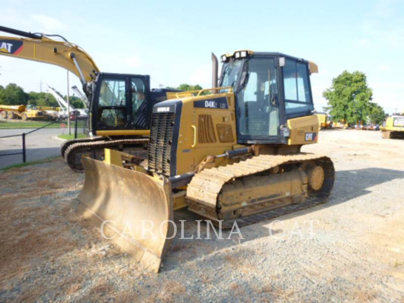 CATERPILLAR TRACTEURS SUR CHAINES D4K2 CBLGP equipment  photo 1