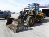 Equipment photo DEERE & CO. 444J WHEEL LOADERS/INTEGRATED TOOLCARRIERS 1