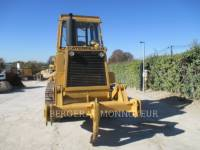 CATERPILLAR CHARGEURS SUR CHAINES 963 equipment  photo 11
