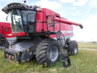 Equipment photo MASSEY FERGUSON 9795 COMBINÉS 1