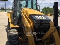 CATERPILLAR CHARGEUSES-PELLETEUSES 416F2 equipment  photo 2