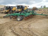 GREAT PLAINS AG TILLAGE EQUIPMENT 3000TT equipment  photo 2