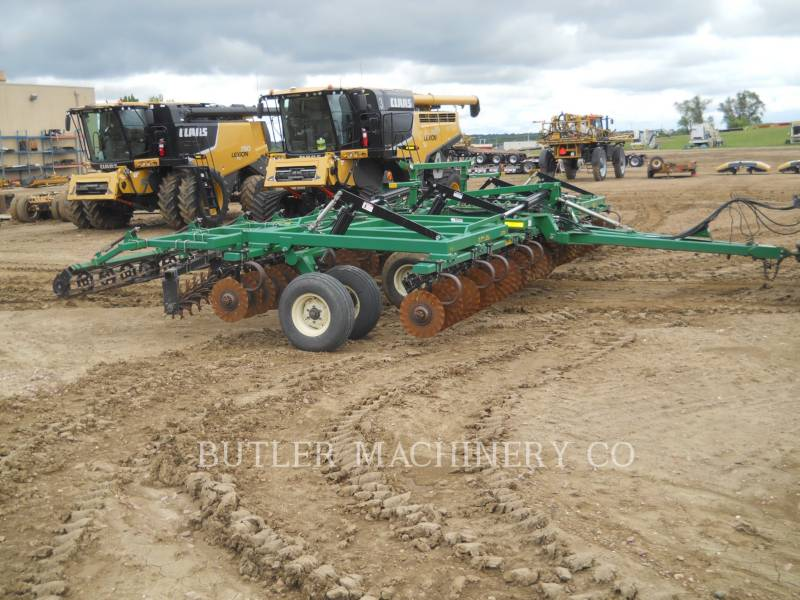 GREAT PLAINS EQUIPO DE LABRANZA AGRÍCOLA 3000TT equipment  photo 2