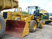 CATERPILLAR RADLADER/INDUSTRIE-RADLADER 924GZ equipment  photo 1