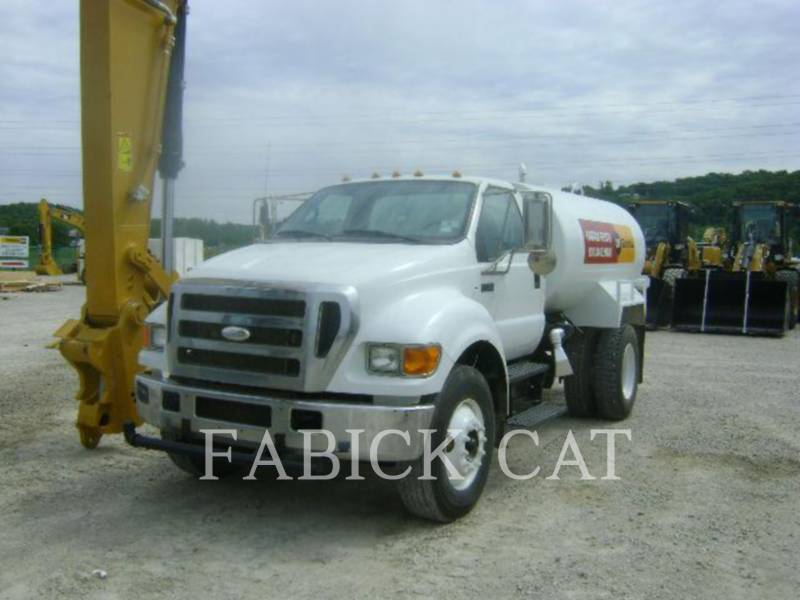 MISCELLANEOUS MFGRS WATER TRUCKS WATER2000 equipment  photo 4