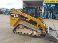 CATERPILLAR MULTI TERRAIN LOADERS 279D CAB equipment  photo 5