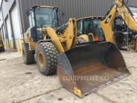 CATERPILLAR RADLADER/INDUSTRIE-RADLADER 930M equipment  photo 4