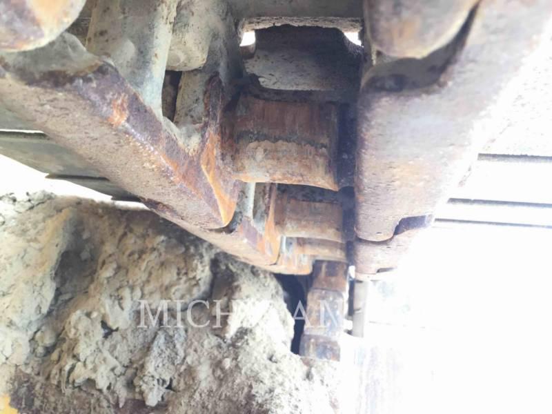 CATERPILLAR TRACK TYPE TRACTORS D3KLGP equipment  photo 18