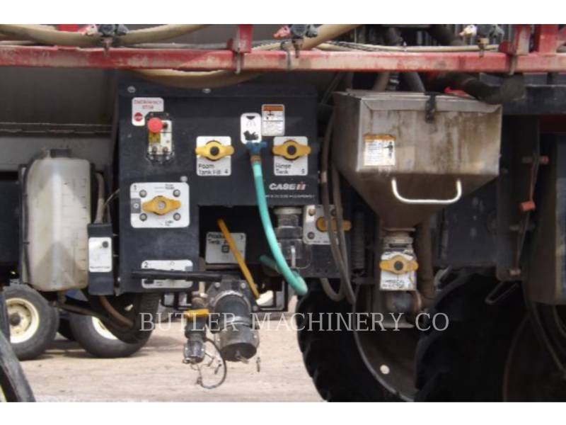CASE/INTERNATIONAL HARVESTER SPRAYER 4420 equipment  photo 3