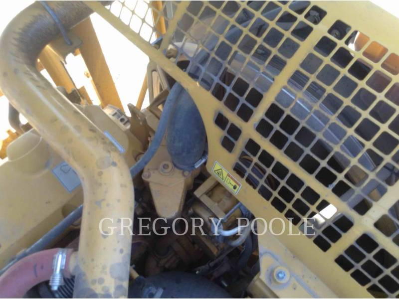 CATERPILLAR TRACK EXCAVATORS 349E L equipment  photo 15