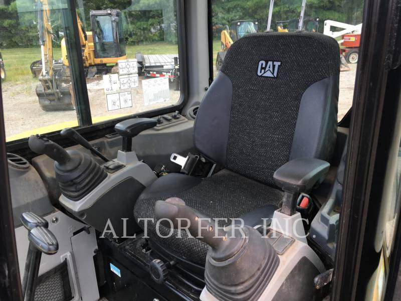 CATERPILLAR ESCAVATORI CINGOLATI 304E2CR equipment  photo 9