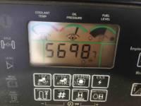 JOHN DEERE TRACTORES AGRÍCOLAS 9520 equipment  photo 6