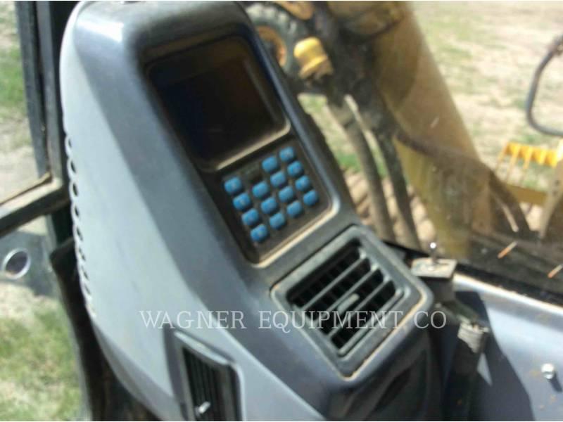 KOMATSU KETTEN-HYDRAULIKBAGGER PC400LC7L equipment  photo 10