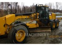 CATERPILLAR モータグレーダ 160M2 equipment  photo 1