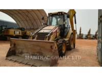 CATERPILLAR BACKHOE LOADERS 428 F equipment  photo 4