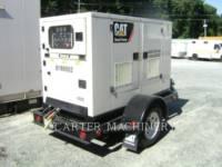 CATERPILLAR PORTABLE GENERATOR SETS XQ30-8 equipment  photo 3
