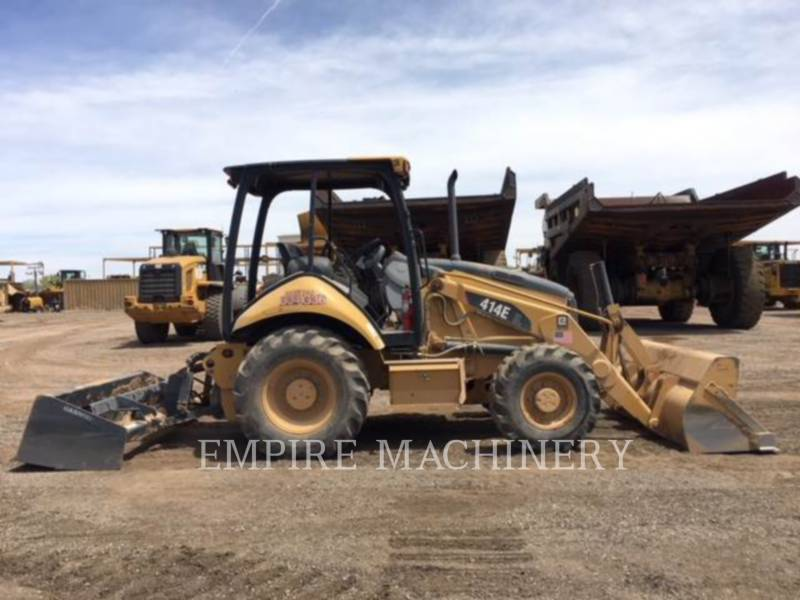 CATERPILLAR TERNE 416EOEM equipment  photo 5