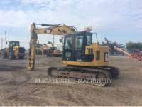 CATERPILLAR PELLES SUR CHAINES 314DLCR equipment  photo 9