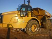 CATERPILLAR ダンプ・トラック 740B4 equipment  photo 6