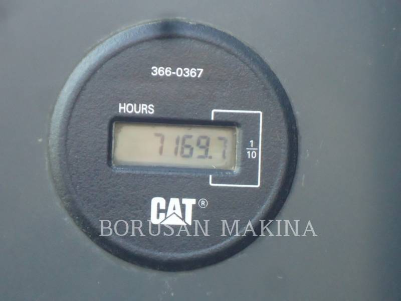 CATERPILLAR KOPARKI GĄSIENICOWE 330D2L equipment  photo 9