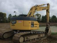 Equipment photo KOMATSU PC308USLC KETTEN-HYDRAULIKBAGGER 1