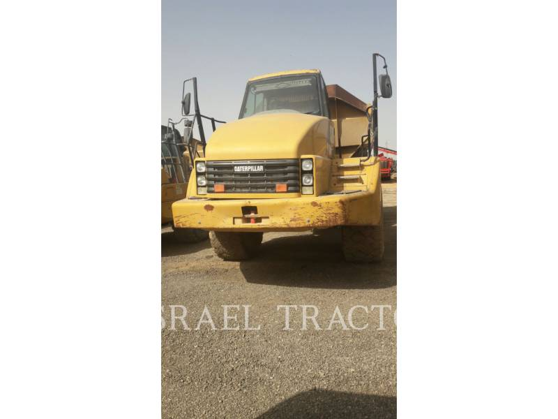 CAT TRADE-IN ARTICULATED TRUCKS CAT | 740 equipment  photo 5