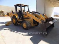 CATERPILLAR BAGGERLADER 420F24EOIP equipment  photo 1