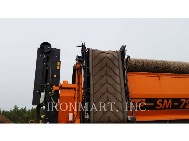 DOPPSTADT SCREENS SM720K equipment  photo 6