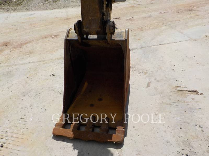 CATERPILLAR ESCAVADEIRAS 324E L equipment  photo 18