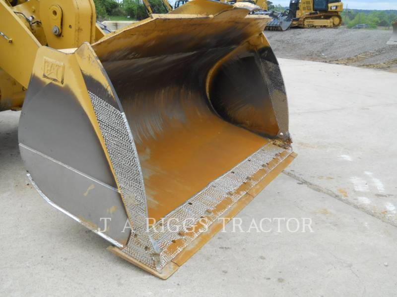 CATERPILLAR WHEEL LOADERS/INTEGRATED TOOLCARRIERS 950M 3 equipment  photo 9