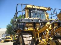 CATERPILLAR TRACTORES DE CADENAS D10T equipment  photo 17