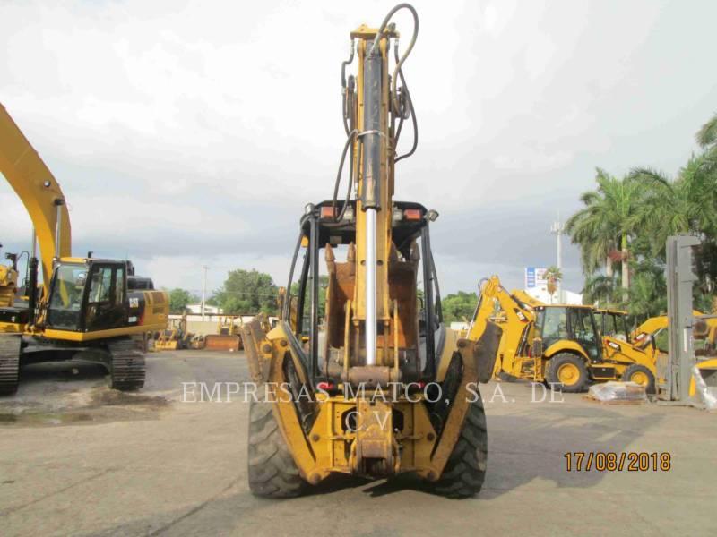 Caterpillar BULDOEXCAVATOARE 420EST equipment  photo 8