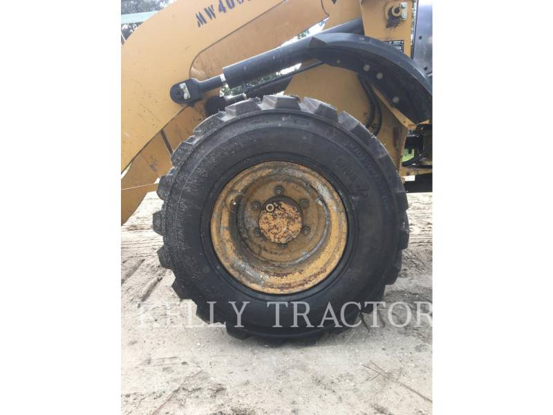 CATERPILLAR WHEEL LOADERS/INTEGRATED TOOLCARRIERS 903C equipment  photo 13