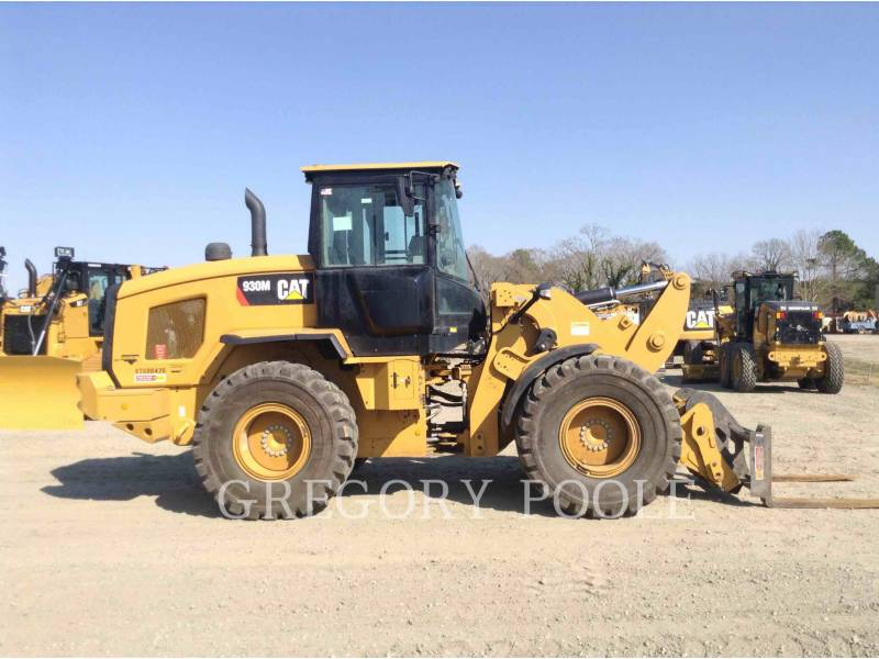 CATERPILLAR CARGADORES DE RUEDAS 930 equipment  photo 8