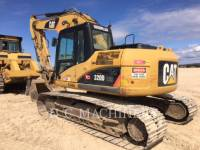 CATERPILLAR EXCAVADORAS DE CADENAS 320D LRR equipment  photo 3