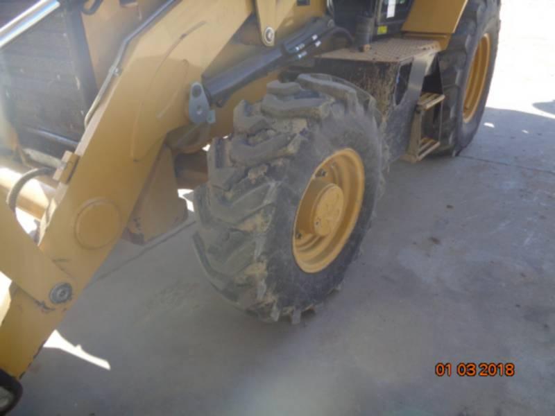 CATERPILLAR バックホーローダ 420F2IT equipment  photo 14