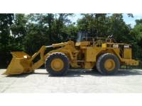 CATERPILLAR CARGADORES DE RUEDAS 992G equipment  photo 16